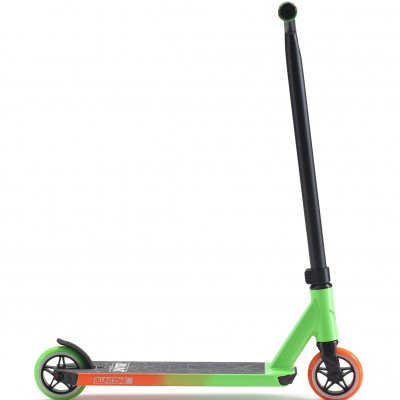 TROTTINETTE BLUNT ONE S3 VERT ORANGE